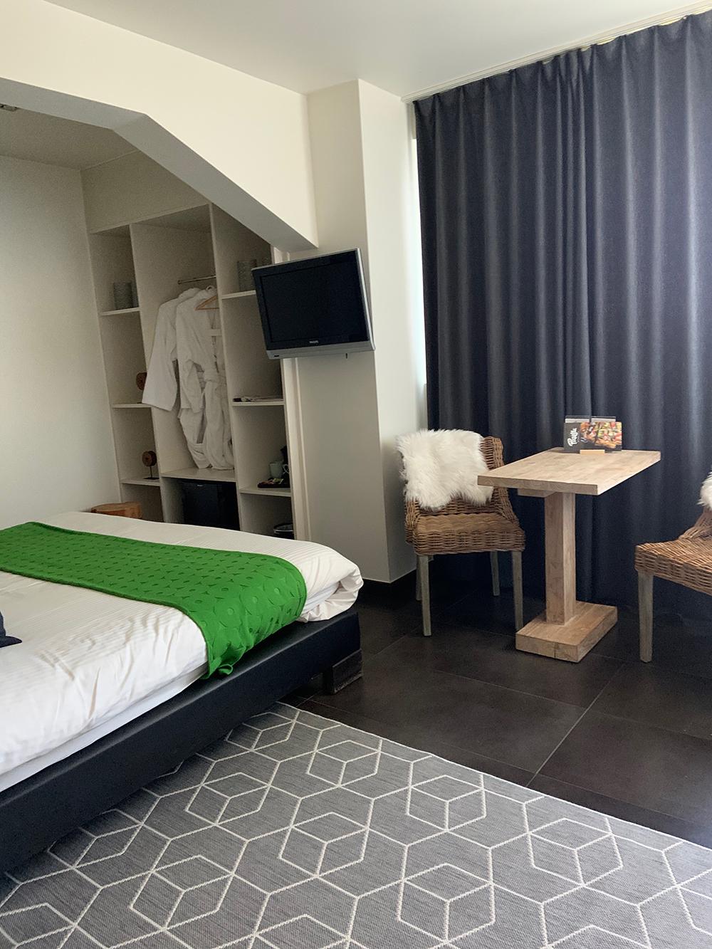 Daghotel in Antwerpen (Lier)